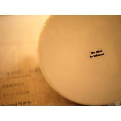 日本絕版品經典紅格子厚琺瑯壺