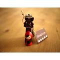日本小紅帽與大野狼訂書機