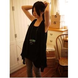日本針織裙衣