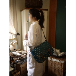 日本LA MARINE FRANC AISE 純白大衣外套