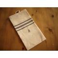 日本亞麻巾布