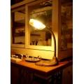 美國古董檯燈