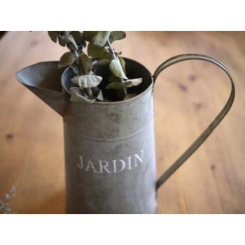 日本馬口鐵澆花花器