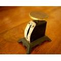 英國SALTER1880年代古董郵件秤