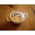 日本LAREUNION鋁製置物造型小鍋
