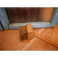 日本製手工實木鬃毛刷