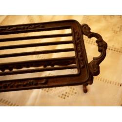 法國鑄鐵隔熱架