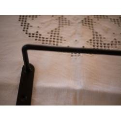 日本鑄鐵毛巾架