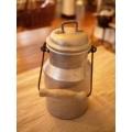 德國古董牛奶罐