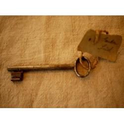德國1900~1930年代古董鑰匙