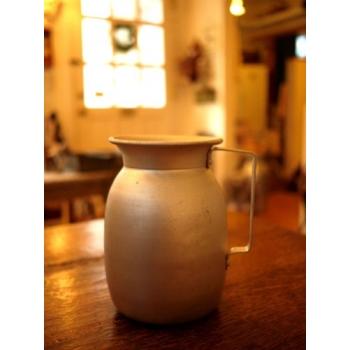 日本復古冷水壺花器