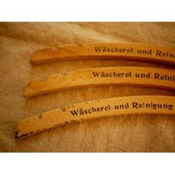 德國古董衣架組2