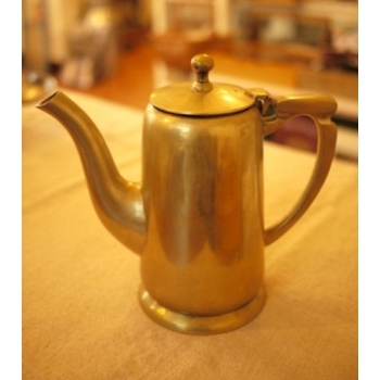 德國1890年代銅壺