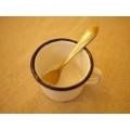 日本銅製茶匙拌匙