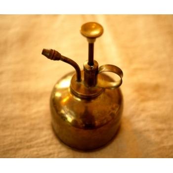 德國古董銅製花灑
