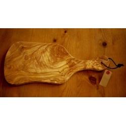 法國百年橄欖木沾板隔熱墊