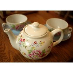 英國CK下午茶組