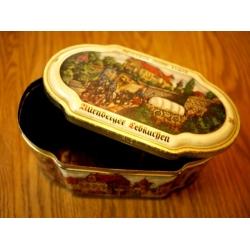 德國老鐵盒