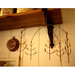 日本鐵絲樹掛飾