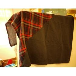 日本男女暖圍巾披肩