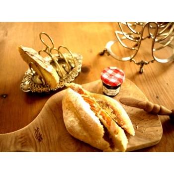英國1880年代吐司麵包架2