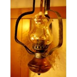 歐洲鄉村古董燈角落燈1