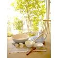 法國LE CREUSET 陶瓷料理沙拉碗