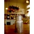 英國古董老牛奶壺