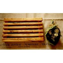 義大利橄欖木麵包沾板4