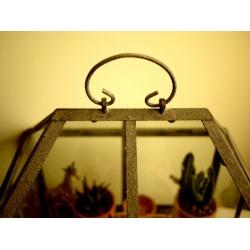 法國Junk風玻璃屋溫室花房(大)